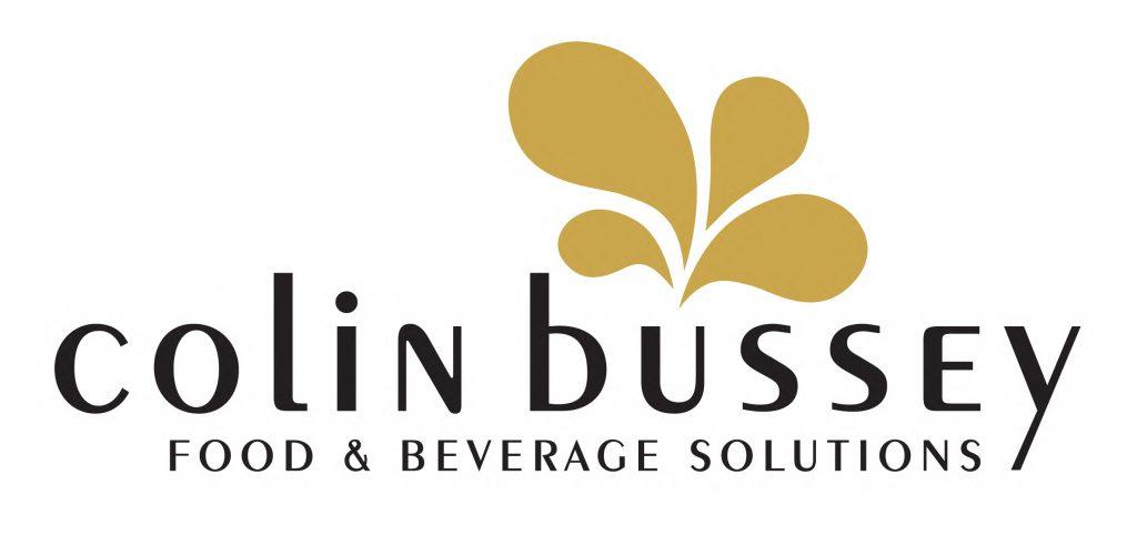 Colin Bussey Logo